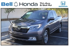 New 2019 Honda Ridgeline RTL-E AWD Truck Crew Cab Phoenix, AZ