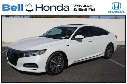 New 2019 Honda Accord Hybrid Ex L For Sale In Phoenix Az Stock 67132