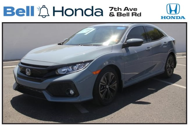 New 2019 Honda Civic Ex For Sale In Phoenix Az Stock 64729