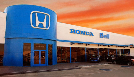 Honda Dealership Az >> New Used Honda Dealer About Bell Honda Phoenix
