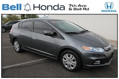 2014 Honda Insight Base Hatchback
