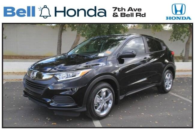 2019 Honda HR-V LX 2WD SUV