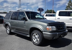 1999 Ford Explorer Limited SUV