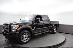 2016 Ford F-350SD King Ranch Truck Crew Cab
