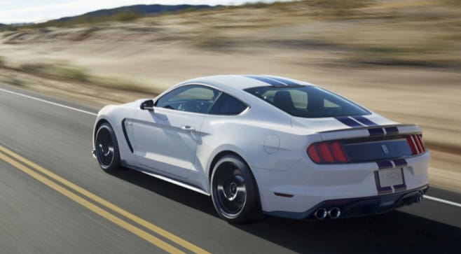 2016 ford mustang shelby gt350 in phoenix, az | bell ford