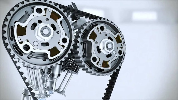 What Is Ecoboost >> What Is Ford Ecoboost Technology In Phoenix Az Bell Ford