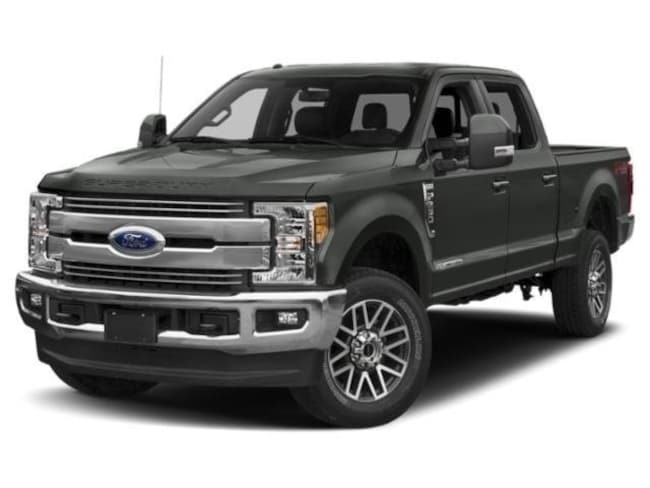 2010 Ford F-250SD Truck Crew Cab