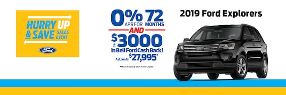 Ford Dealership in Phoenix AZ Used Cars New Cars Bell Ford