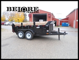 2018 Canada Trailers DT12 -- 2018 Model Year Sale !!