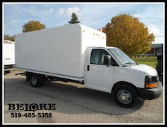 2013 CHEVROLET Express Commercial  Clean & Certified