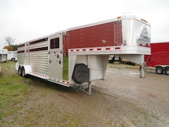 2013 Elite Combo Heavy Horse Trailer !!