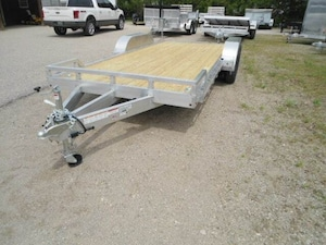 2019 Mission Trailers MOCH8x18 -- 10K Capacity