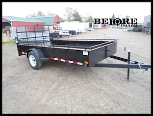 2018 Canada Trailers UT612 -- 2018 Model Year Sale !!