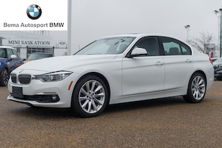 2016 BMW 328i Xdrive $186.88 bi-Weekly @ 1.99% Sedan