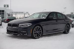 2019 BMW 540i xDrive