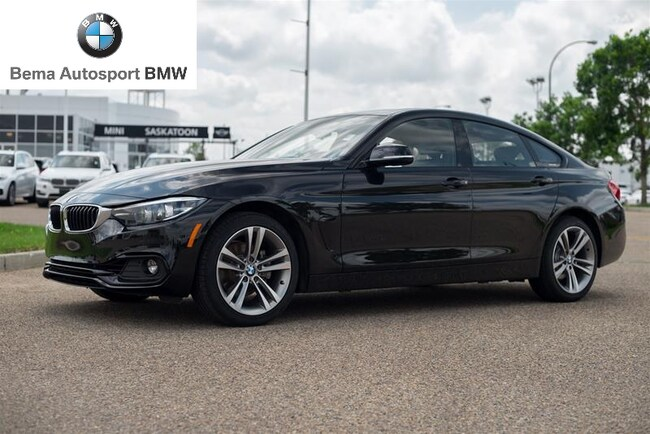 2018 BMW 430i Xdrive Gran Coupe Demo Special