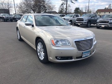2012 Chrysler 300C Sedan