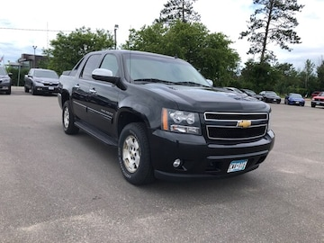 2010 Chevrolet Avalanche 1500 Truck