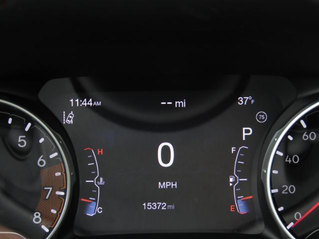 Used 2017 Jeep New Compass Trailhawk For Sale | Birmingham AL