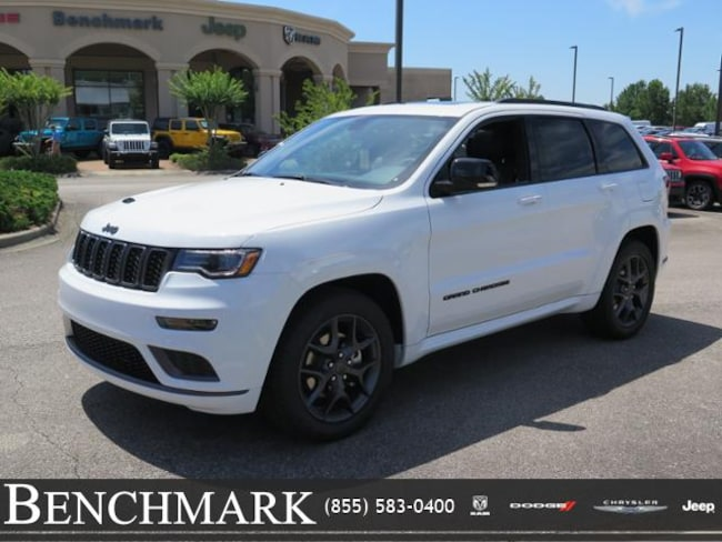 2019 Jeep Grand Cherokee LIMITED X 4X2 Sport Utility