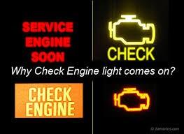 Warning Light | Vehicle Inspection Birmingham AL