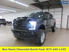 2017 Ford F-350 Truck Crew Cab 1FT8W3BT4HEC19388