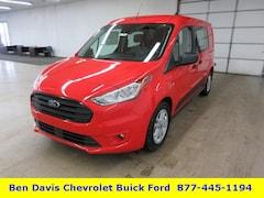 2019 Ford Transit Connect XLT Van Cargo Van NM0LS7F22K1413668