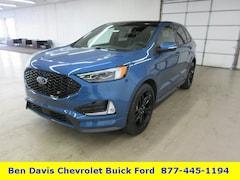 2019 Ford Edge ST SUV 2FMPK4AP0KBB68603