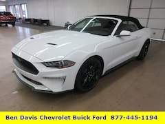 2019 Ford Mustang Convertible 1FATP8UH1K5124989