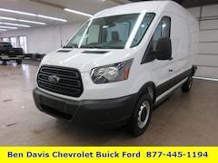 2019 Ford Transit-250 Base w/Sliding Pass-Side Cargo Door Van Medium Roof Cargo Van 1FTYR2CM3KKA09172