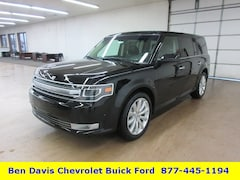 2019 Ford Flex Limited SUV 2FMHK6D86KBA12215