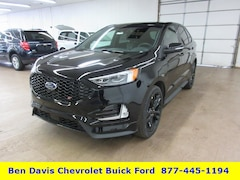 2019 Ford Edge ST SUV 2FMPK4AP1KBB12783