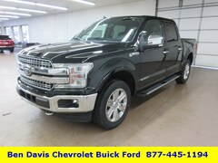 2018 Ford F-150 Truck SuperCrew Cab 1FTFW1E1XJFE17785