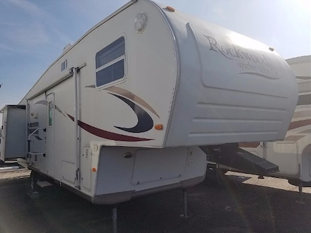 2006 Forest River Rockwood Signature Series Ultr Fifth Wheels