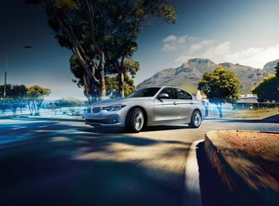 Return your BMW lease to Kendall BMW of Bend's authorized lease return center