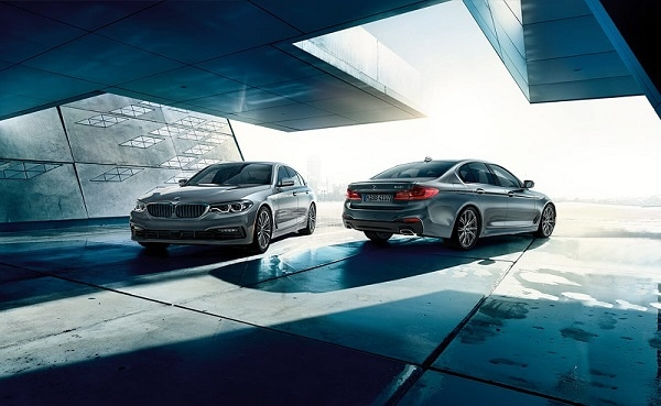 New BMW Specials in Bend