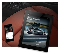 The BMW Genius App