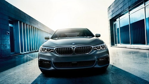 BMW Service Specials in Bend