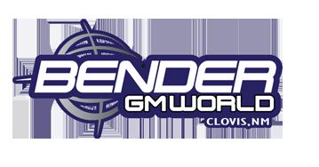 Bender Chevrolet Buick GMC