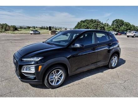 2019 Hyundai Kona SE Auto AWD SUV
