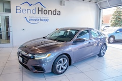 New 2019 Honda Insight EX Sedan For Sale in Bend, OR