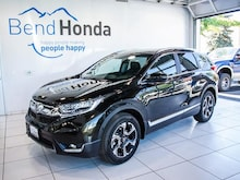 New 2018 Honda CR-V Touring AWD SUV Bend, OR