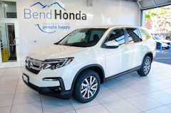New 2019 Honda Pilot EX AWD SUV For Sale in Bend, OR
