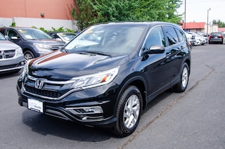 Certified Pre-Owned 2016 Honda CR-V EX AWD SUV Bend, OR
