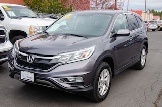 Used 2015 Honda CR-V EX AWD SUV Bend, OR