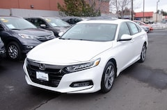 New 2019 Honda Accord EX Sedan For Sale in Bend, OR