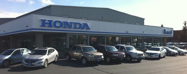 bend new honda used car dealer about bend honda. Black Bedroom Furniture Sets. Home Design Ideas