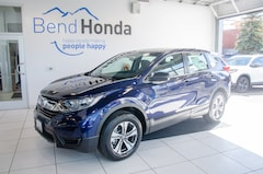 New 2019 Honda CR-V LX AWD SUV in Bend, OR