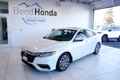 New 2019 Honda Insight Touring Sedan For Sale in Bend, OR