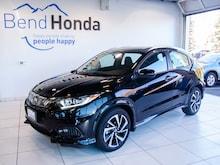 New 2019 Honda HR-V Sport AWD SUV Bend, OR